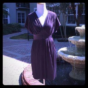 Zara Basics, Sz. Small Purple dress